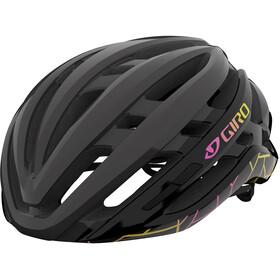 Giro Agilis MIPS Helm Dames, black craze